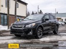 Used 2016 Subaru XV Crosstrek 2.0i w/Sport Pkg for sale in Ottawa, ON
