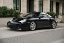 Used 2002 Porsche 911 GT2 for sale in Vancouver, BC