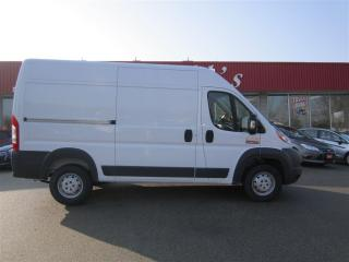 Used 2016 RAM 2500 ProMaster HI CARGO! for sale in Aylmer, ON