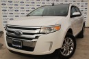 Used 2013 Ford Edge SEL*Leather*FWD*NAV* for sale in Welland, ON