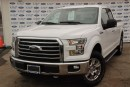 Used 2016 Ford F-150 XLT*XTR*SuperCab*Nav*V6 for sale in Welland, ON