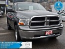 Used 2010 Dodge Ram 1500 SLT/Sport/TRX for sale in Kelowna, BC
