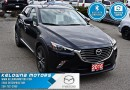 Used 2016 Mazda CX-3 GT One Owner, 3M, Low Km's for sale in Kelowna, BC