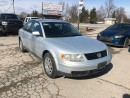 Used 2001 Volkswagen Passat GLS for sale in Komoka, ON