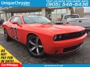 Used 2016 Dodge Challenger R/T Shaker| NAVI| HEMI| PREMIUM SPEAKERS | for sale in Burlington, ON