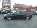 Used 2005 Acura TL BLACK ON BLACK! for sale in Scarborough, ON