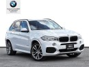Used 2014 BMW X5 xDrive35i M Sport Line for sale in Unionville, ON
