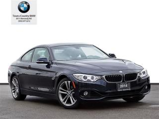 Used 2014 BMW 428i xDrive Coupe Navigation for sale in Unionville, ON