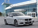 Used 2016 BMW 328i Xdrive Sedan (8E37) m-Sport/nav/19 for sale in Unionville, ON