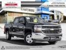 Used 2016 Chevrolet Silverado 1500 LT 4WD-B. TOOTH-4WD-6 PASSENGERS for sale in Markham, ON