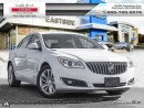 Used 2015 Buick REGAL TURBO FWD CX- 18 WHEELS,REAR VIEW CAMERA for sale in Markham, ON