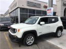 Used 2015 Jeep Renegade North for sale in Burlington, ON
