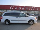 Used 2010 Dodge Grand Caravan CARGO! for sale in Aylmer, ON