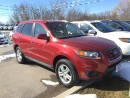Used 2010 Hyundai Santa Fe LOW KMS! GL | HTD Seats | Bluetooth | 2.4L 4cyl. for sale in Brantford, ON