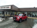 Used 2015 Ford F-150 4X4 5.0 L V8 SPORT / SUPER CREW for sale in Langley, BC