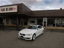 Used 2016 BMW 328i xDrive for sale in Langley, BC