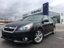 Used 2013 Subaru Legacy 3.6R Limited for sale in Richmond Hill, ON