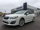 Used 2015 Subaru Impreza 2.0i Sport Package for sale in Richmond Hill, ON