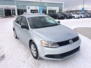 Used 2013 Volkswagen Jetta 2.0L Trendline+ (M5) for sale in Calgary, AB
