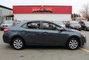 Used 2015 Toyota Corolla 4dr Sdn CVT S Premium (Natl) for sale in Surrey, BC
