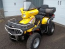 Used 2004 Polaris Sportsman 800 700 for sale in Paris, ON