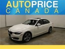 Used 2014 BMW 3 Series X-DRIVE NAVIGATION SPORT PKG for sale in Mississauga, ON