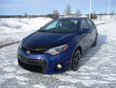 Used 2014 Toyota Corolla S PREMIUM PKG for sale in Renfrew, ON