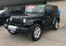 Used 2012 Jeep Wrangler SAHARA 4X4 | WITH BLUETOOTH for sale in Barrie, ON