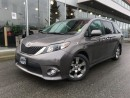 Used 2014 Toyota Sienna SE 8 Passenger,local for sale in Surrey, BC