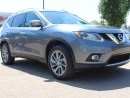 Used 2015 Nissan Rogue PANO ROOF, NAVI, AWD. for sale in Edmonton, AB