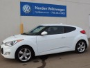 Used 2012 Hyundai Veloster for sale in Edmonton, AB