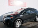 Used 2013 Ford Edge LIMITED, LEATHER, SYNC for sale in Edmonton, AB