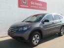 Used 2013 Honda CR-V LX, AWD, AC, CRUISE for sale in Edmonton, AB