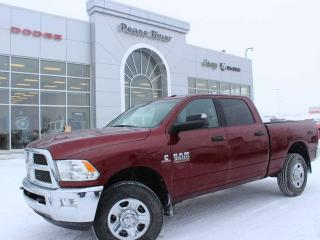 Used 2017 RAM 3500 SLT for sale in Peace River, AB