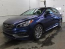 Used 2016 Hyundai Sonata GL - FULL SUNROOF - HEATED STEERING WHEEL - REAR BACK UP CAMERA for sale in Edmonton, AB
