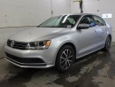 Used 2016 Volkswagen Jetta SE for sale in Edmonton, AB