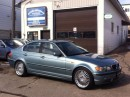 Used 2003 BMW 3 Series 330i/ MANUAL/ LOADED for sale in Kitchener, ON