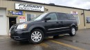 Used 2015 Chrysler Town & Country Touring-BACK UP CAMERA-PWR SLIDING DOORS & LIFT GA for sale in Tilbury, ON