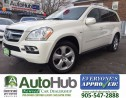 Used 2010 Mercedes-Benz GL-Class SOLD for sale in Hamilton, ON