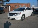 Used 2011 Hyundai Sonata GLS, 2.4 Auto Sunroof for sale in Oshawa, ON