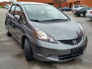 Used 2012 Honda Fit LX for sale in North York, ON
