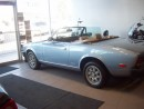 Used 1985 Fiat 124 Pininfarina for sale in Markham, ON
