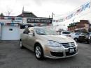 Used 2008 Volkswagen Jetta TRENDLINE AUTO/SUNROOF/LEATHER (CERT & E-TESTED) for sale in Hamilton, ON