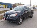 Used 2011 Honda CR-V EX for sale in North York, ON
