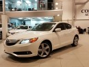Used 2013 Acura ILX TECHNOLOGY-NAVIGATION-AUTOMATIC-ONLY 95KM for sale in York, ON