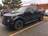 2014 Ford F-150 SUPERCREW FX4