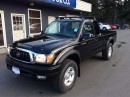 Used 2003 Toyota Tacoma for sale in Parksville, BC