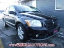 Used 2008 Dodge CALIBER SXT 4D HATCHBACK 2.0L for sale in Calgary, AB