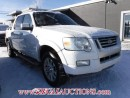 Used 2007 Ford EXPLORER SPORT TRAC LIMITED 4D UTILITY 4WD for sale in Calgary, AB