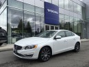 Used 2015 Volvo S60 T6 AWD Premier Plus w Tech/BLIS/Climate Packages for sale in Surrey, BC